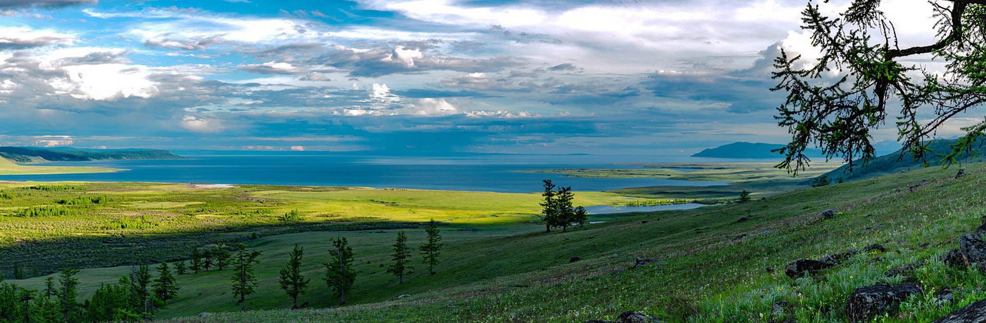 MN Mongolia del Lago Terkhiin a Karakorum 12 días 2