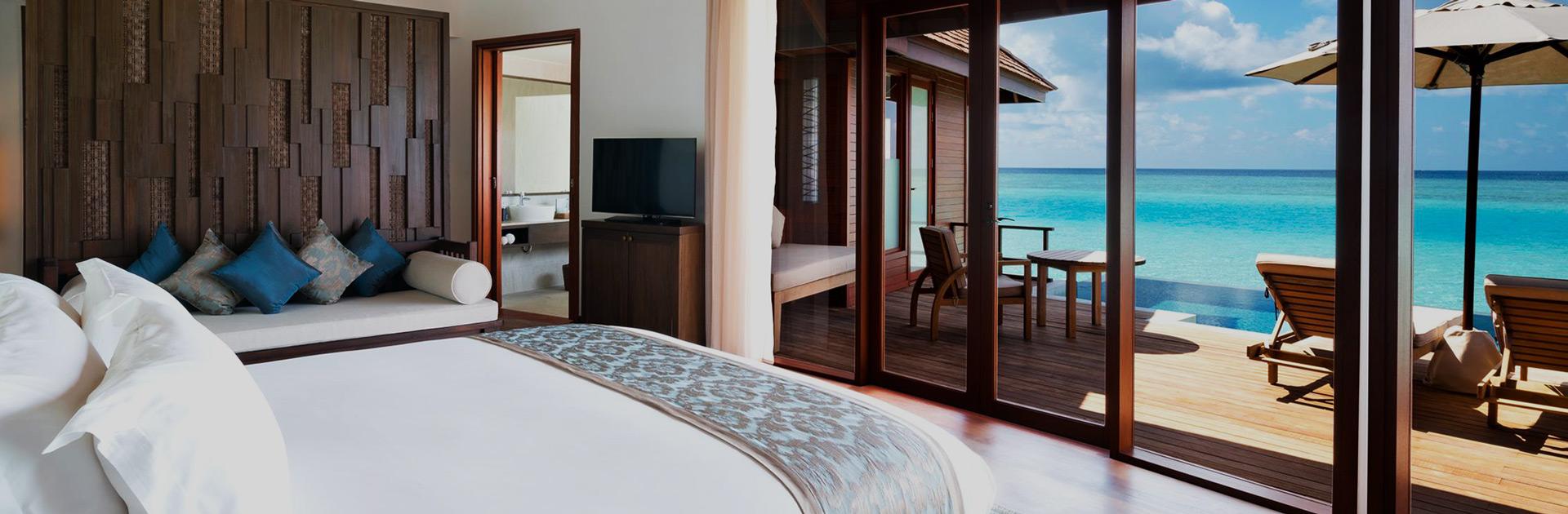 MV Anantara Dhigu Resort and Spa 9 días 4