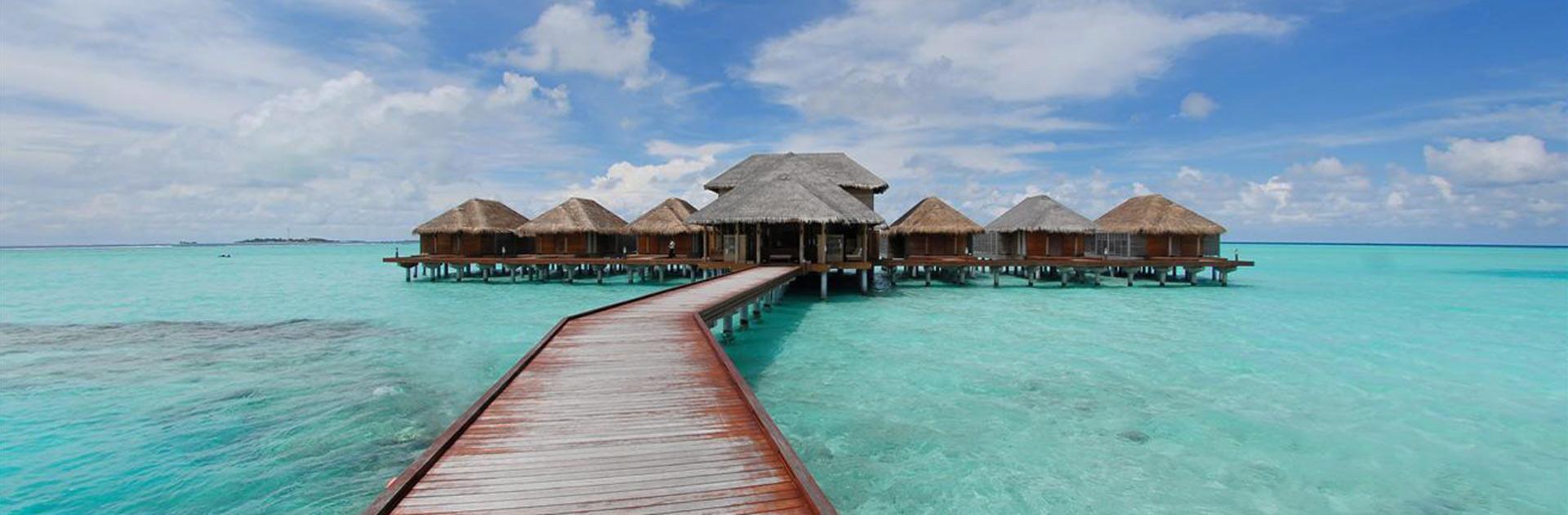 MV Anantara Dhigu Resort and Spa 9 días 2