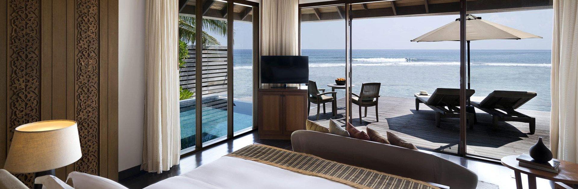 MV Anantara Veri Resort and Spa 9 días 3