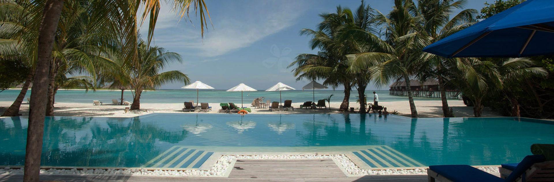 MV Olhuveli Beach AND Spa Maldives Hotel Atolón de Malé Sur 8 d ias 3