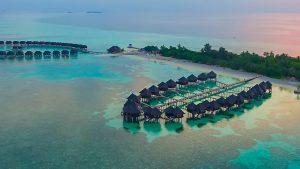 MV Olhuveli Beach AND Spa Maldives banner 2