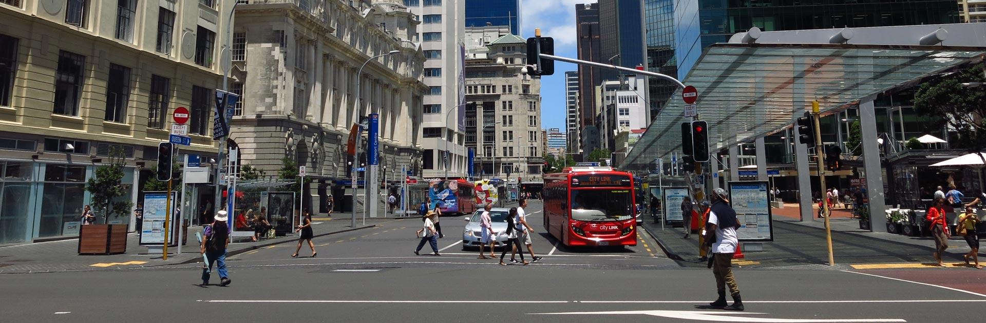 NZ La Tierra Media 20 días 3