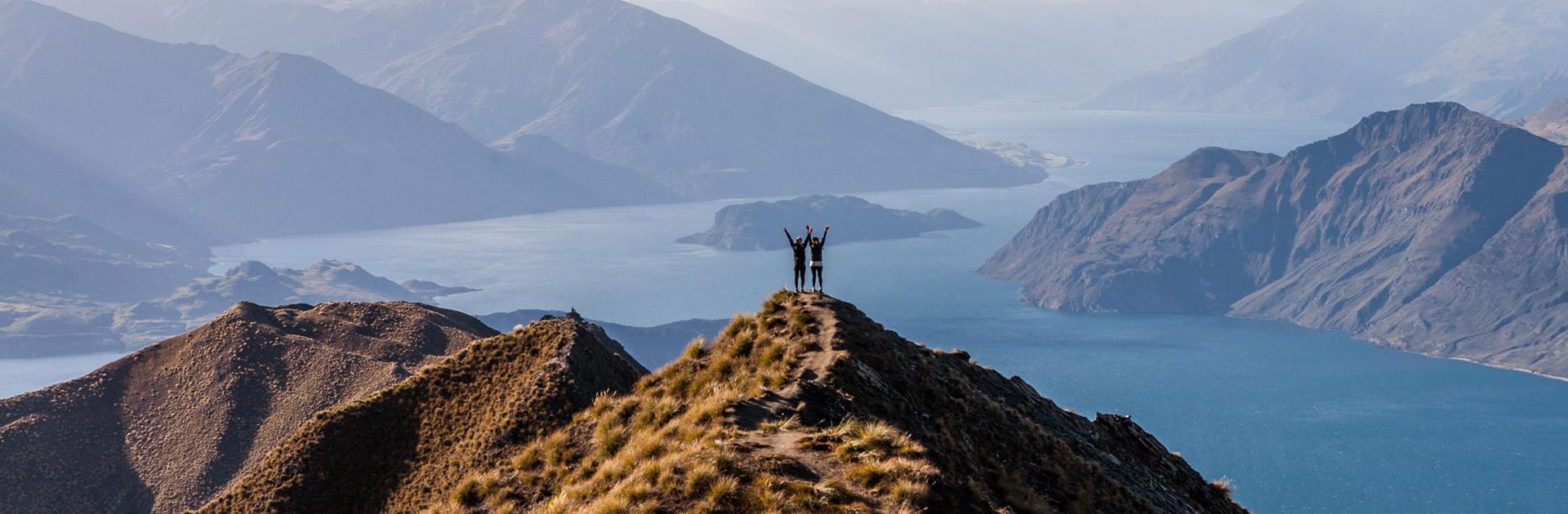NZ Nueva Zelanda al Completo 23 días 2