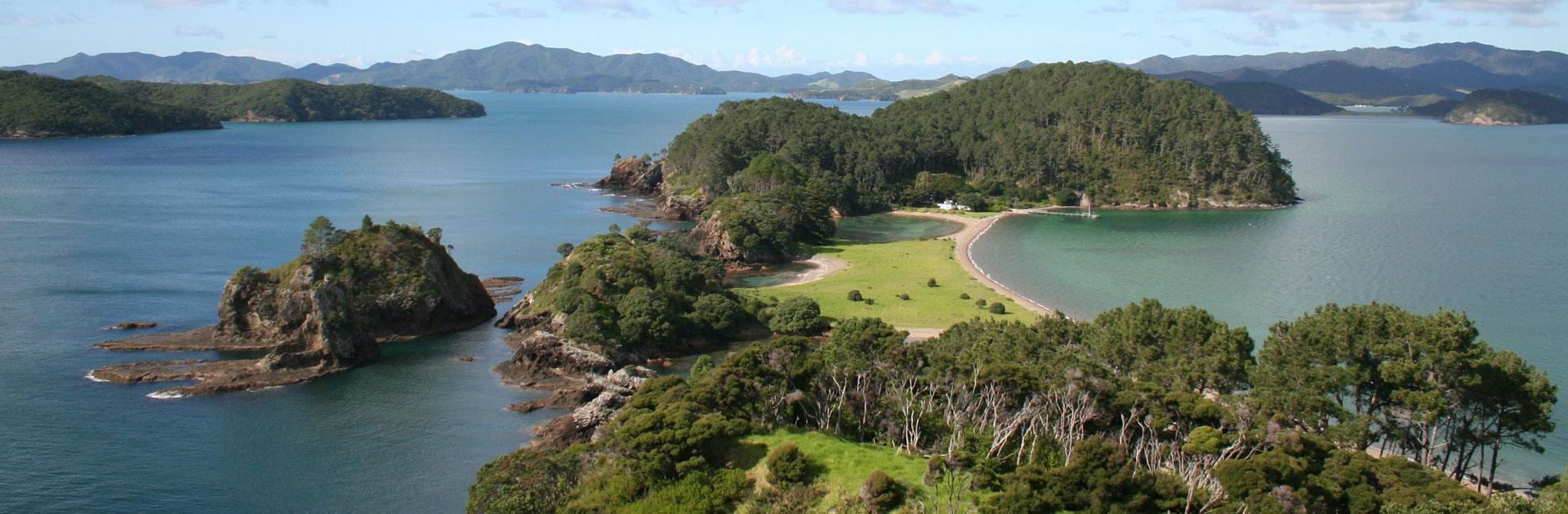 NZ Nueva Zelanda al Completo 23 días 3