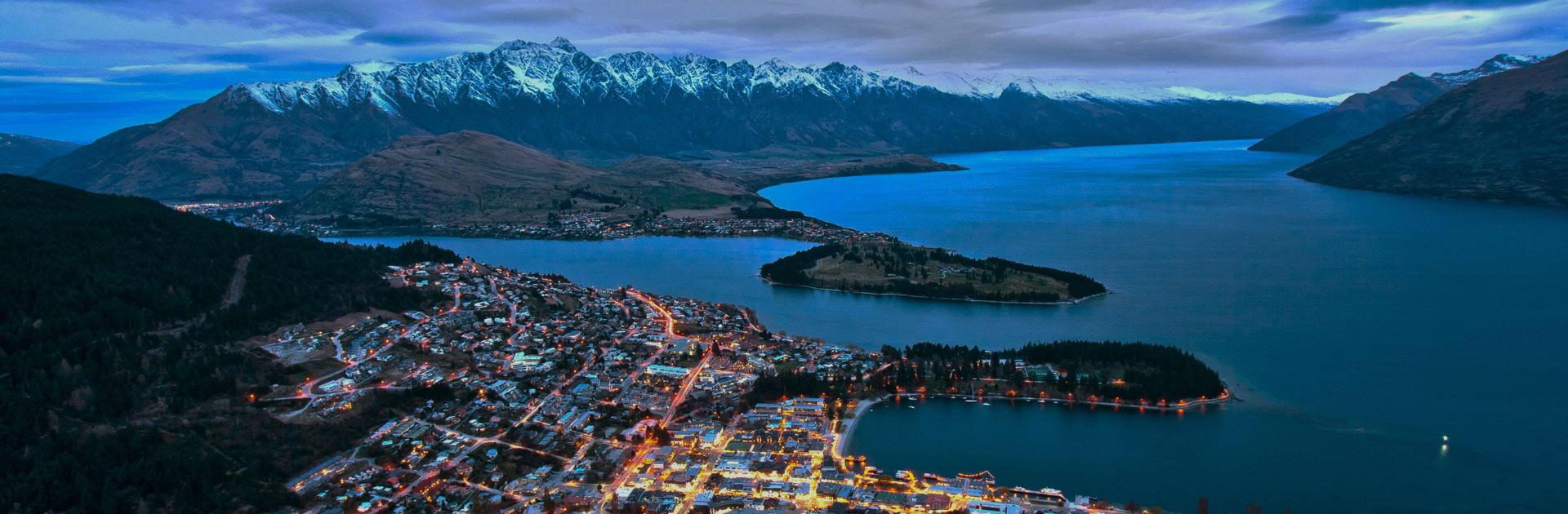 NZ Nueva Zelanda en Privado 12 días 5