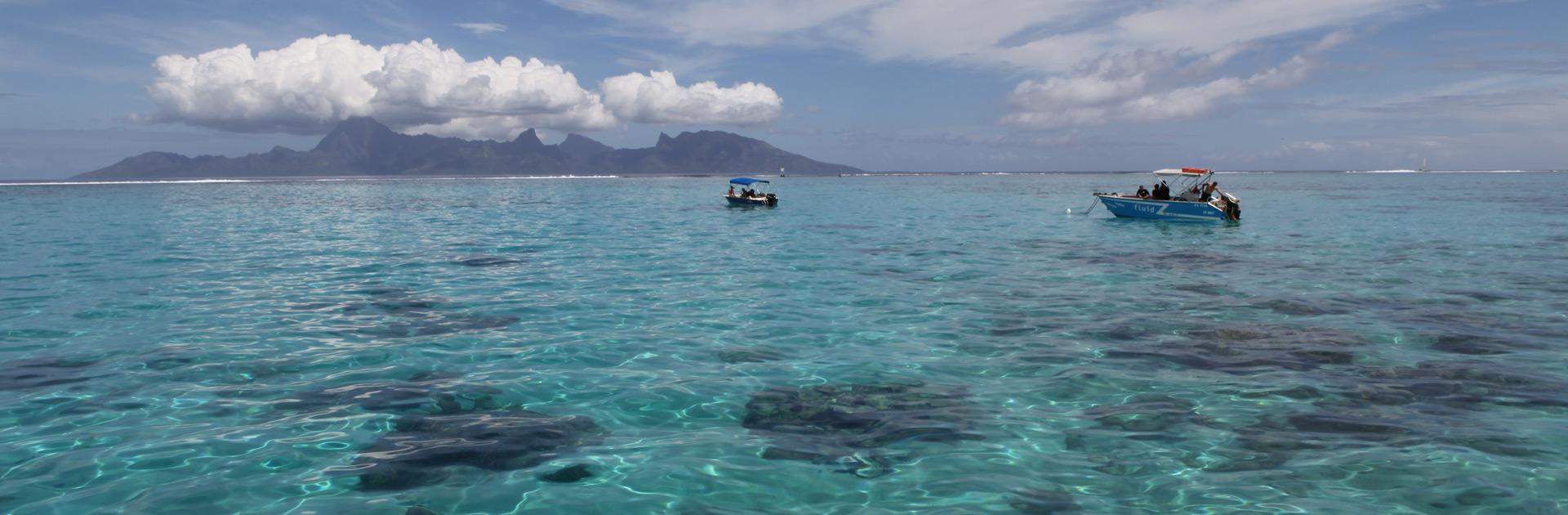 PF Bora Bora La Perla del Pacífico 11 días 2