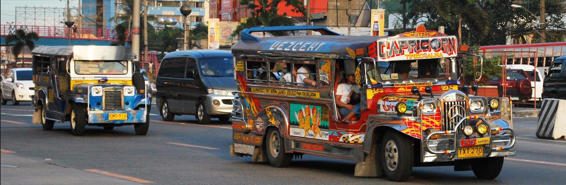 PH Colores de Filipinas 13 días 3