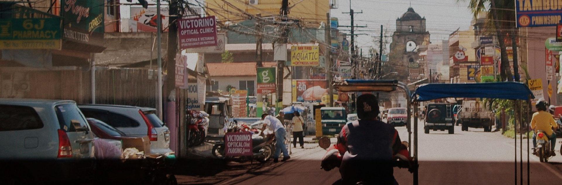 PH Filipinas Auténtica 13 días 6