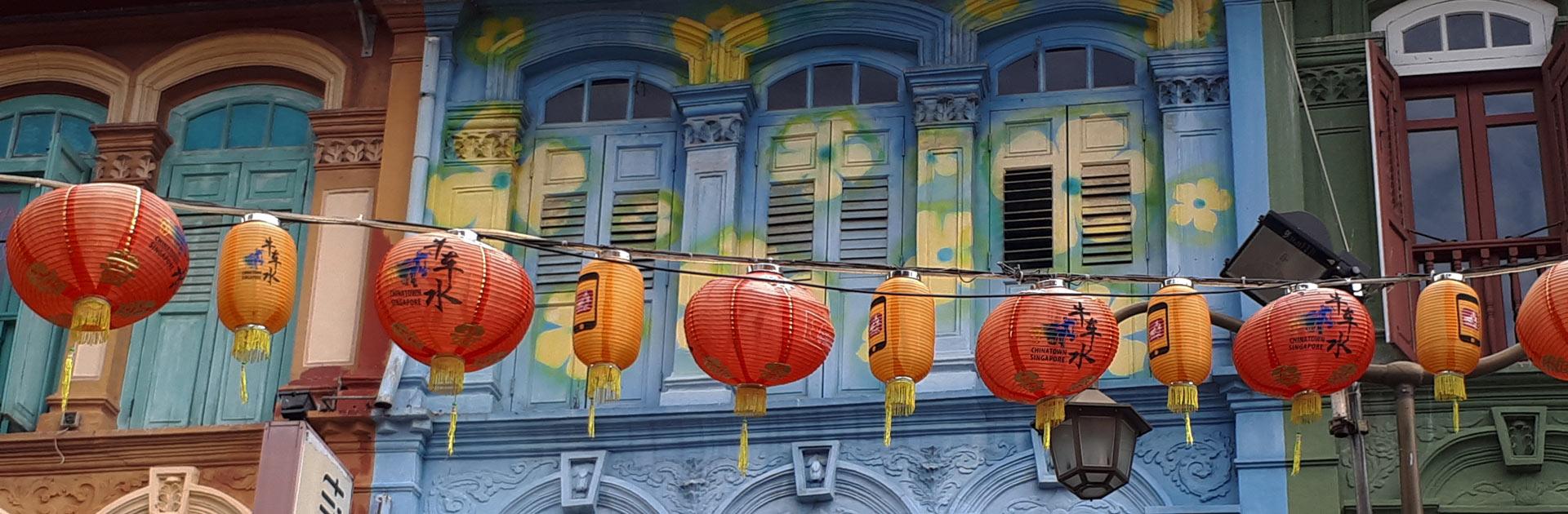 SG Singapur al Completo 7 días 2