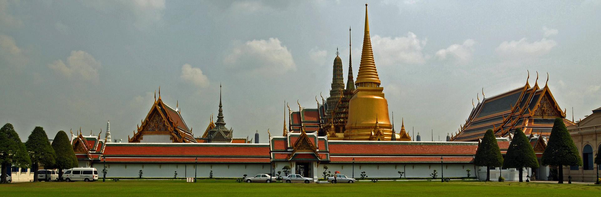 TH Bangkok Erawan y playas del sur 13 días 2