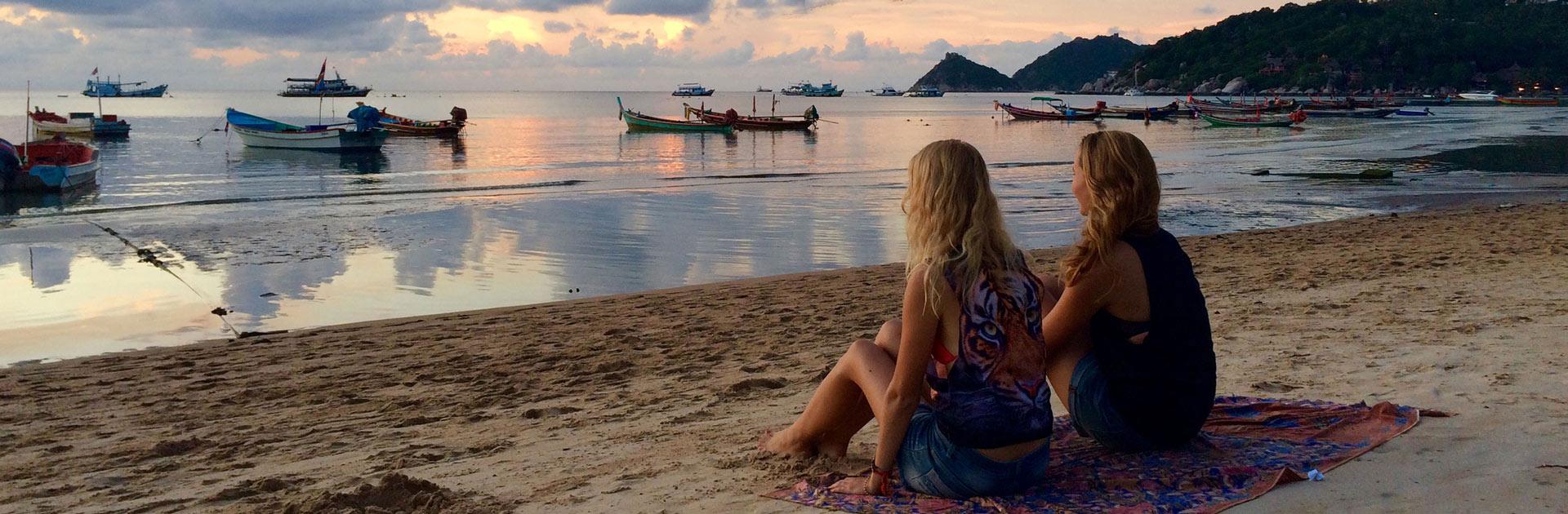 TH Bangkok Erawan y playas del sur 13 días 3