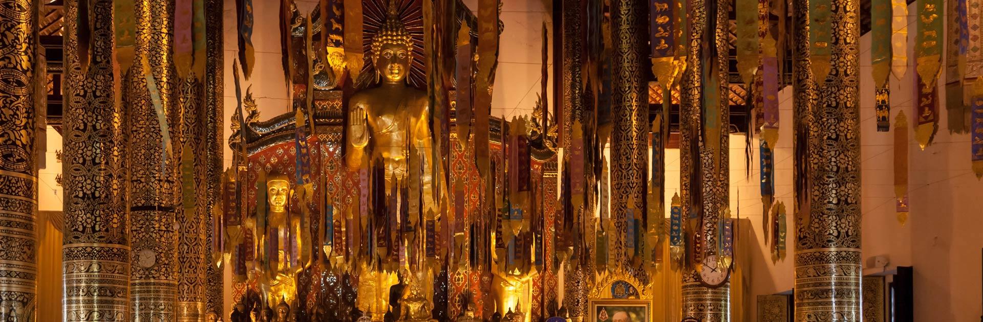 TH Tentaciones de Tailandia y Koh Samui 12 días 2