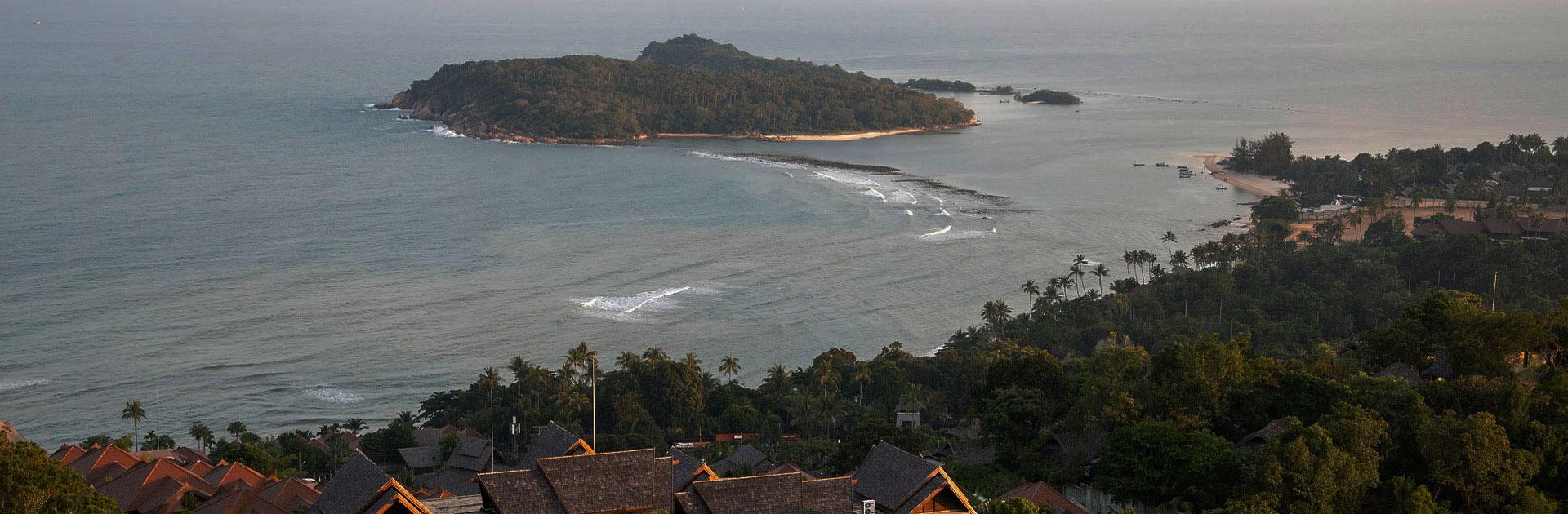 TH Tentaciones de Tailandia y Koh Samui 12 días 3