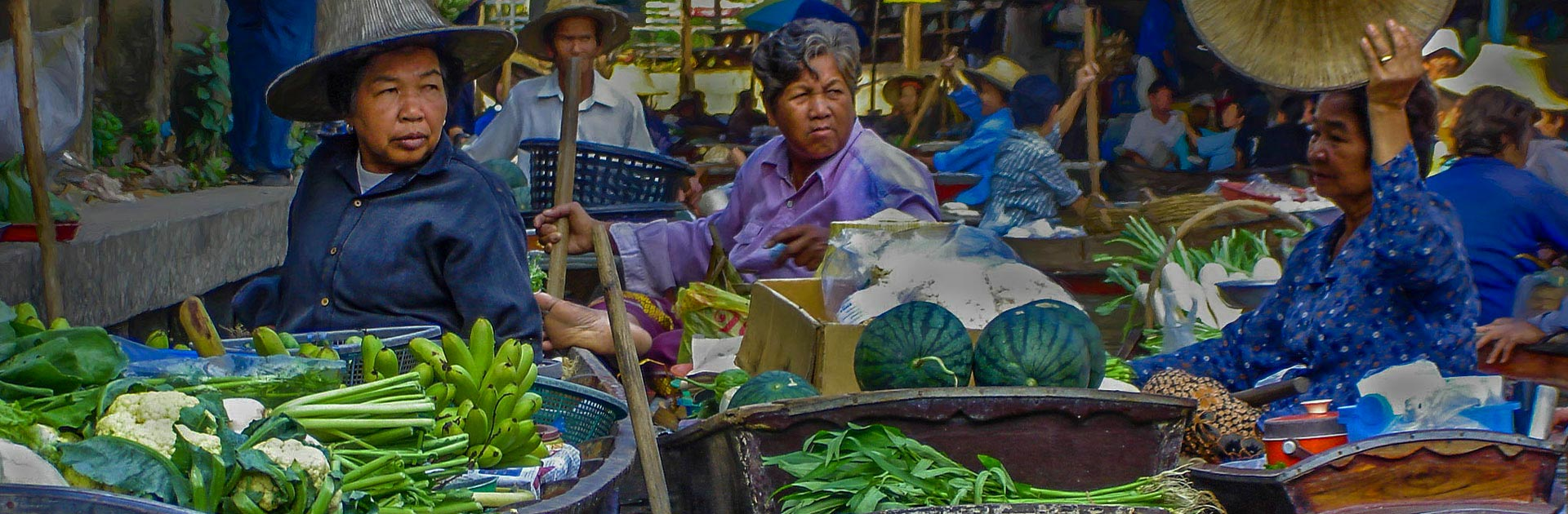 TH Tentaciones de Tailandia y Krabi 12 días 2