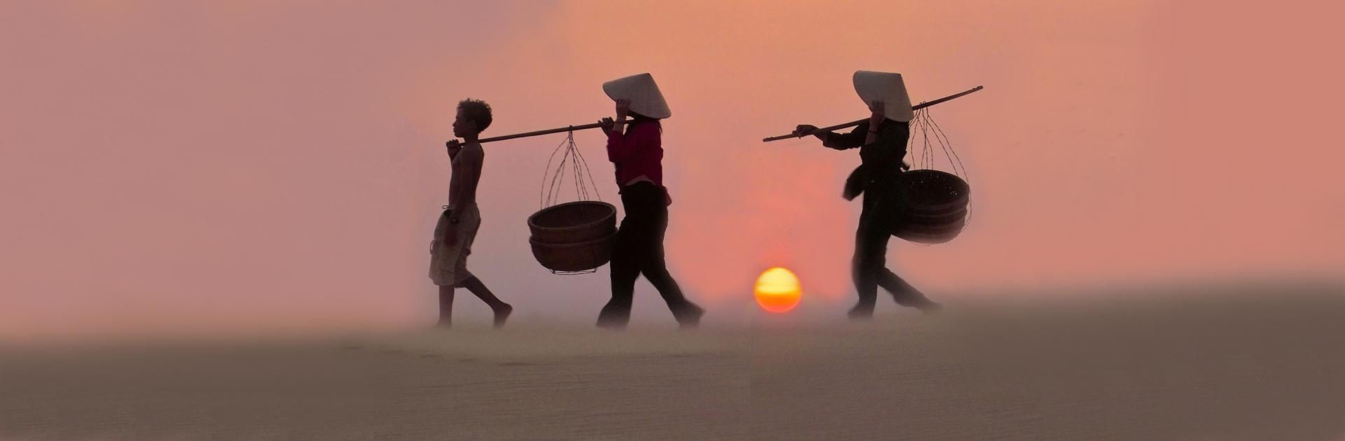 VN Belleza de Vietnam 16 días 2