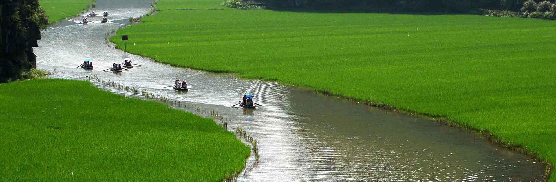 VN Belleza de Vietnam 16 días 4