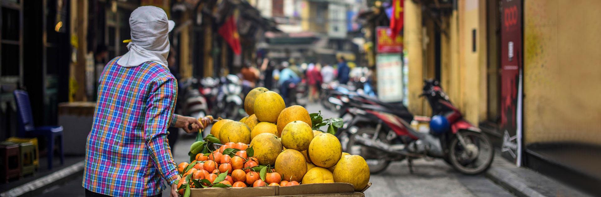 VN Encantos de Vietnam y Nha Trang 14 días 2