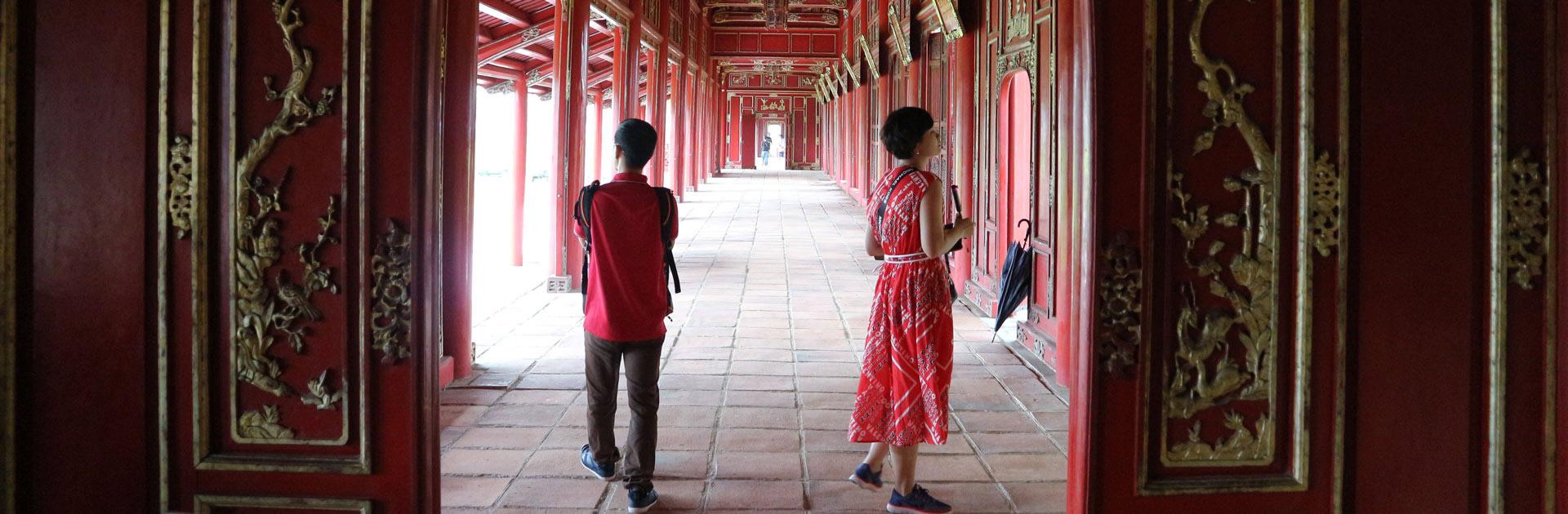 VN Encantos de Vietnam y Nha Trang 14 días 3