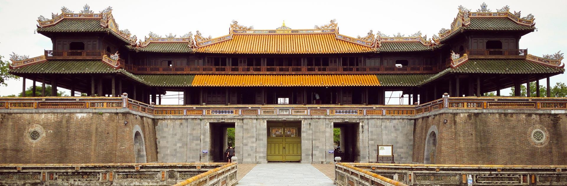 VN Encantos de Vietnam y Phu Quoc 14 días 2