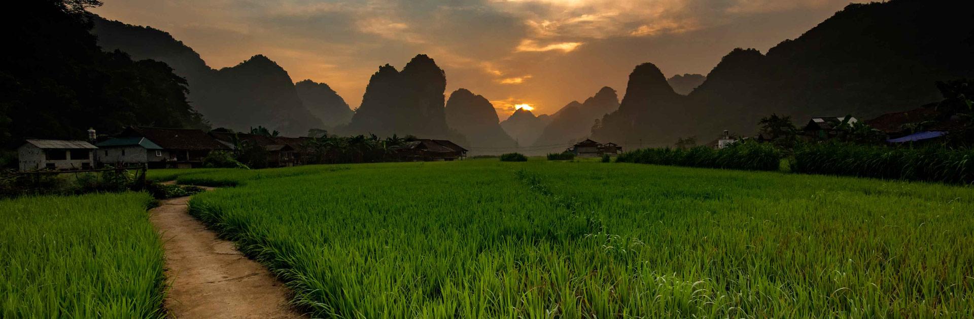 VN Esencia de Vietnam 16 días 3