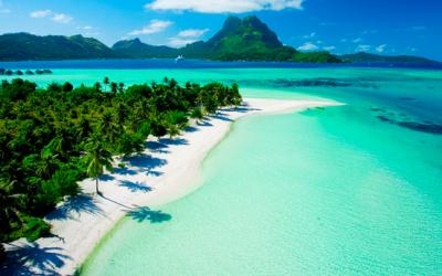 Las Islas de la Polinesia Francesa que tienes que visitar