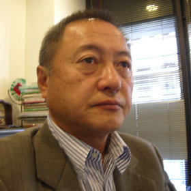 Koji Nishizuka