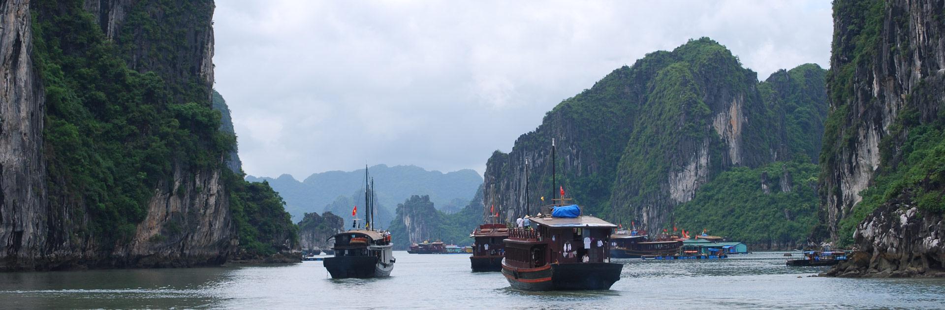 VN Encantos de Vietnam 11 días 1