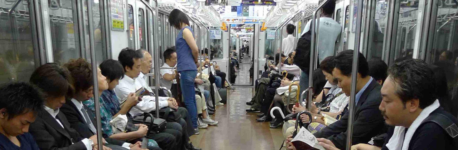 X Tokyo Subway 4055463598 758644c707 o