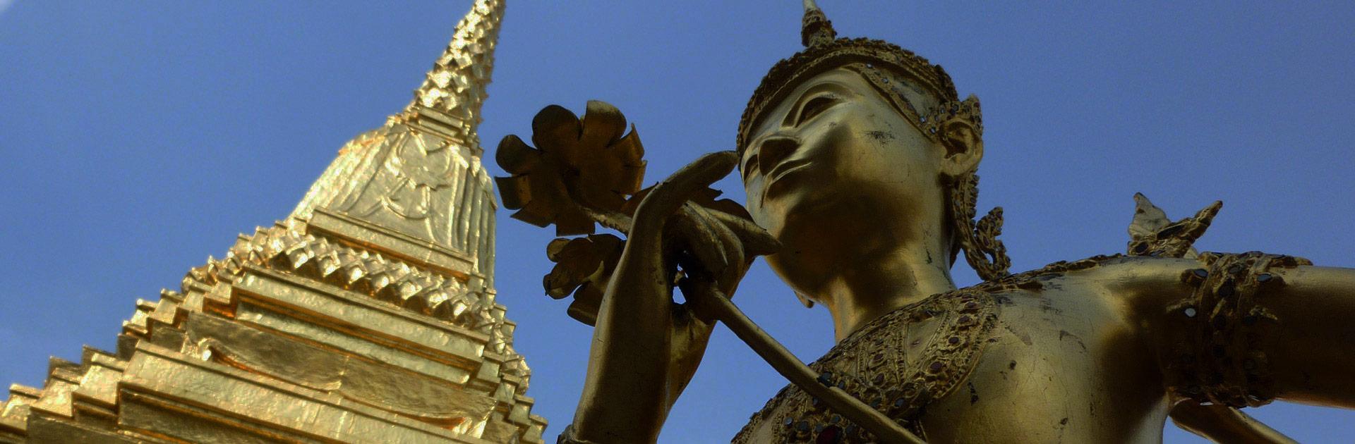 TH Luna de Miel con Phuket 13 días 2