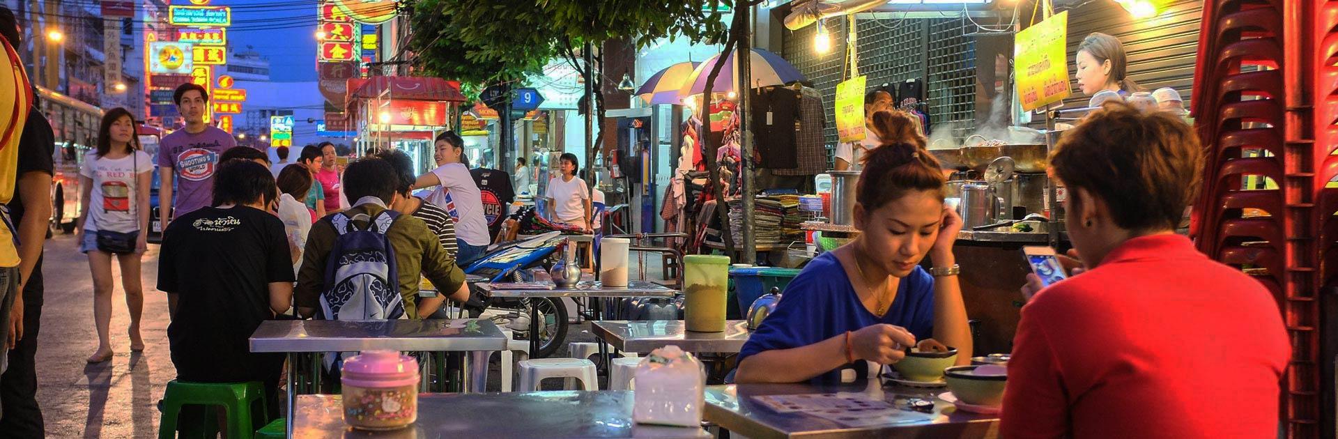 TH Tailandia luna de miel con Koh Samui 2