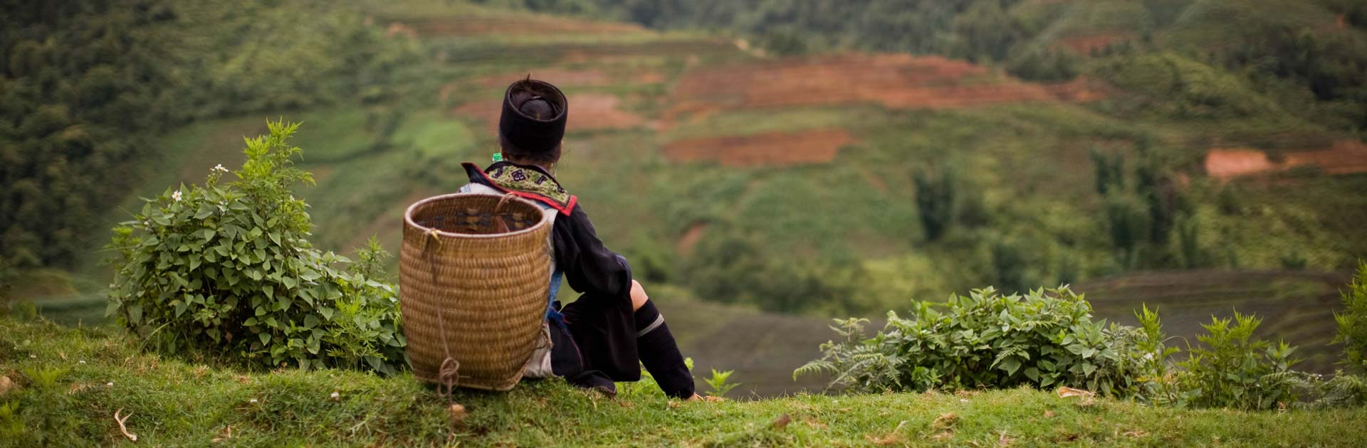 VN Encanto de Vietnam con Sapa