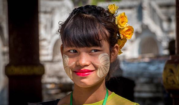 Viaje de novios Myanmar