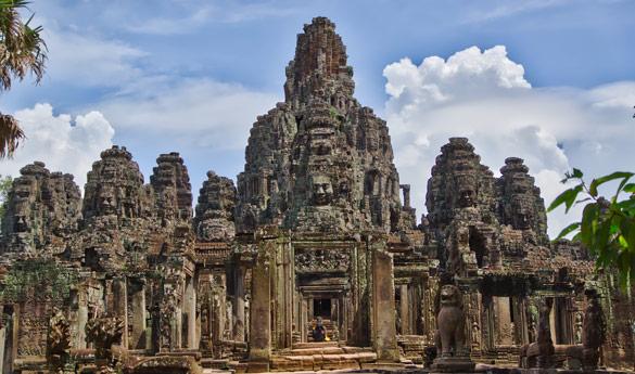 Siem Reap Angkor Thom