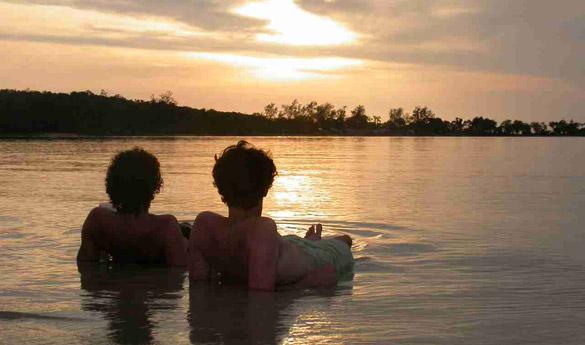 Visitar la Isla Koh Rong en Sihanoukville