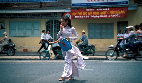 Viajar a vietnam en tu luna de miel