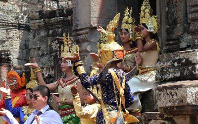 Viajar a Camboya por primera vez: consejos y ruta de 16 días