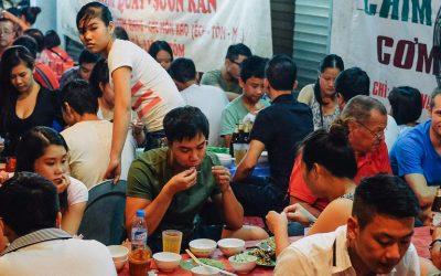 Qué ver y hacer en Hanoi