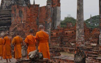 5 visitas obligatorias en un viaje a Tailandia