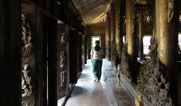 Mandalay Ava