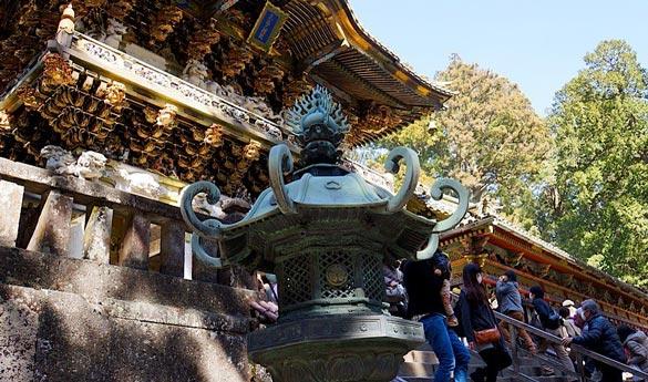 Nikko en Japon