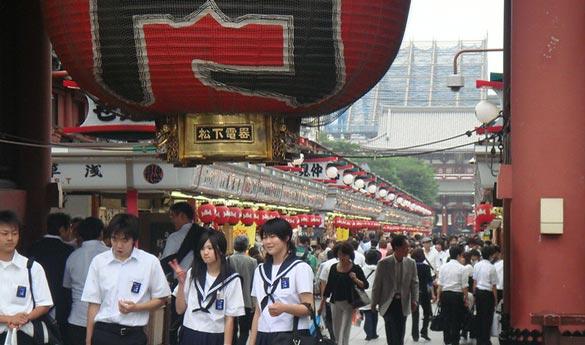 Actividades que hacer en Tokyo