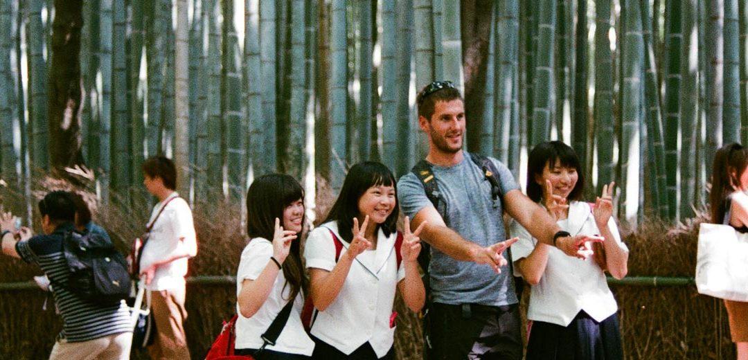 10 lugares imprescindibles en un viaje a Japón por primera vez