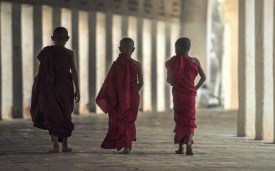 Viajar a Myanmar: un paseo por su historia