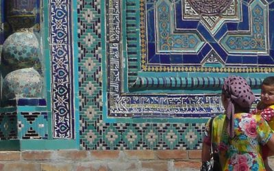 21 consejos para viajar a Uzbekistán en 2021