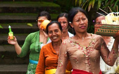 Viajar a Indonesia: qué hacer en Bali y Komodo