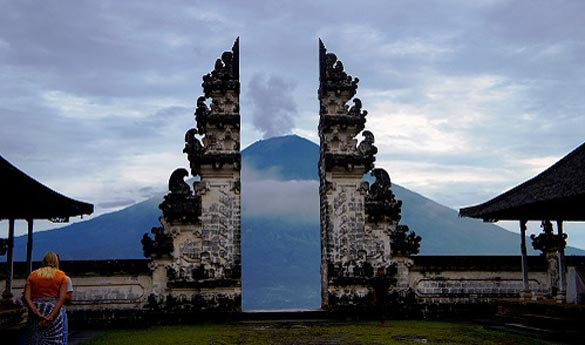 Agun en Indonesia