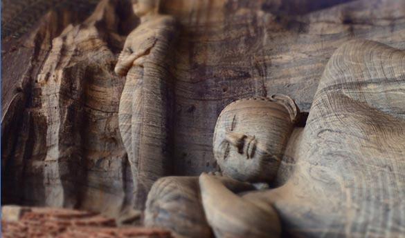 Polonnaruwa, Galvihara