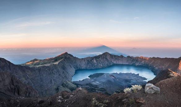 Rinjani Indonesia
