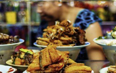 Los viajes a Vietnam, toda una experiencia gastronómica